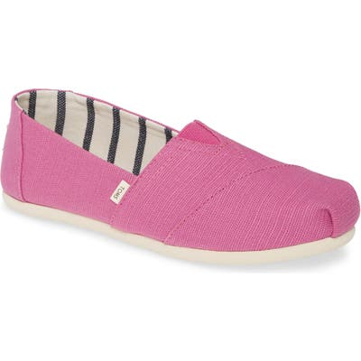 Toms Alpargata Slip-On, Purple