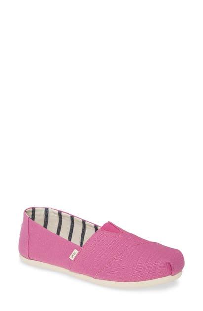 Toms Shoes ALPARGATA SLIP-ON