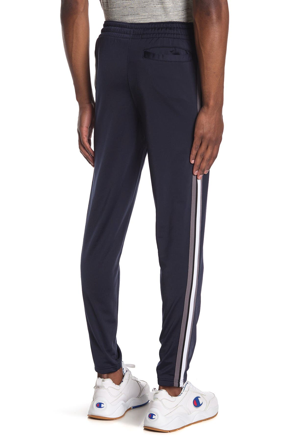 Image of Champion Side Stripe Track Pants