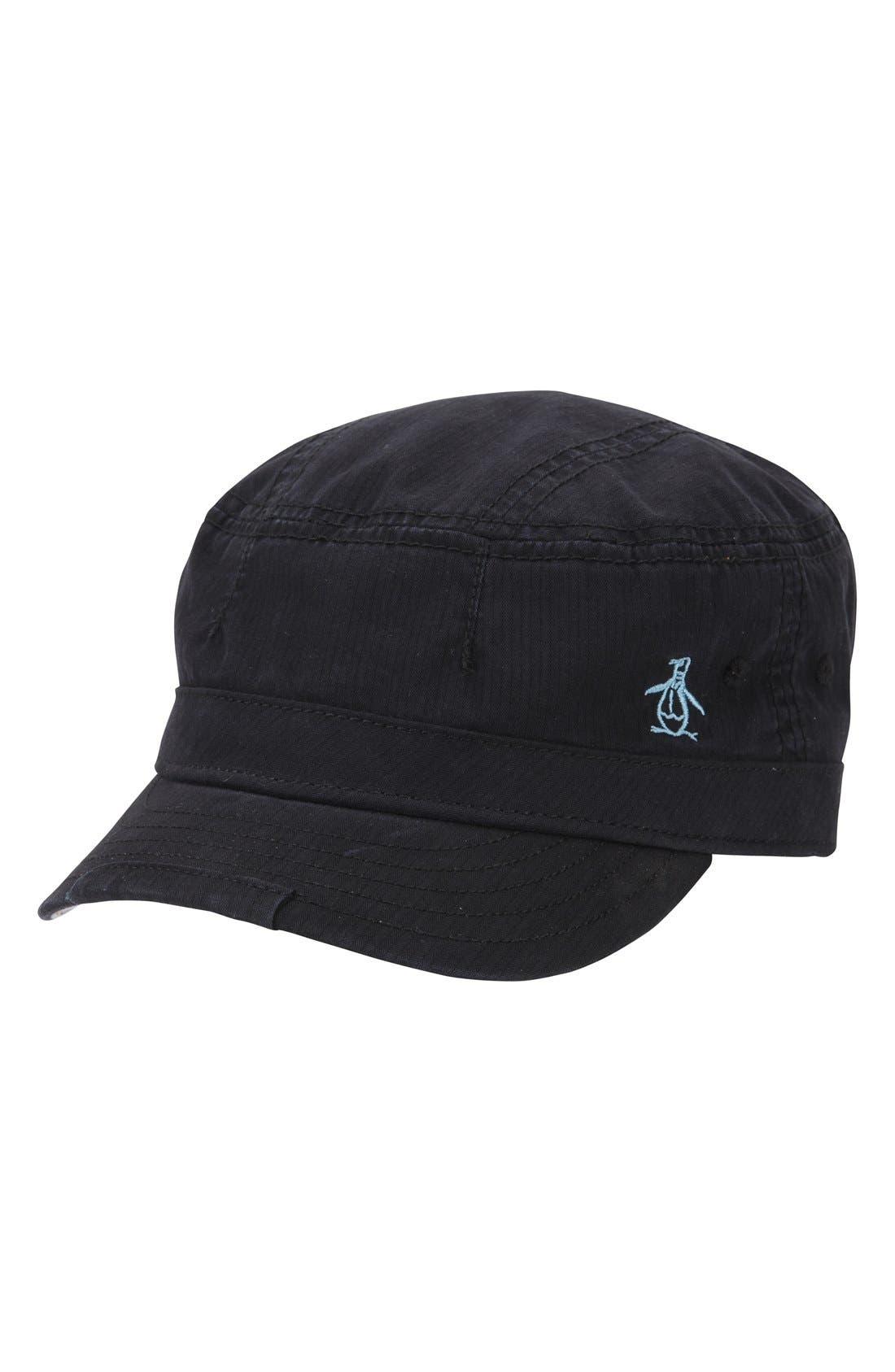 original penguin hat