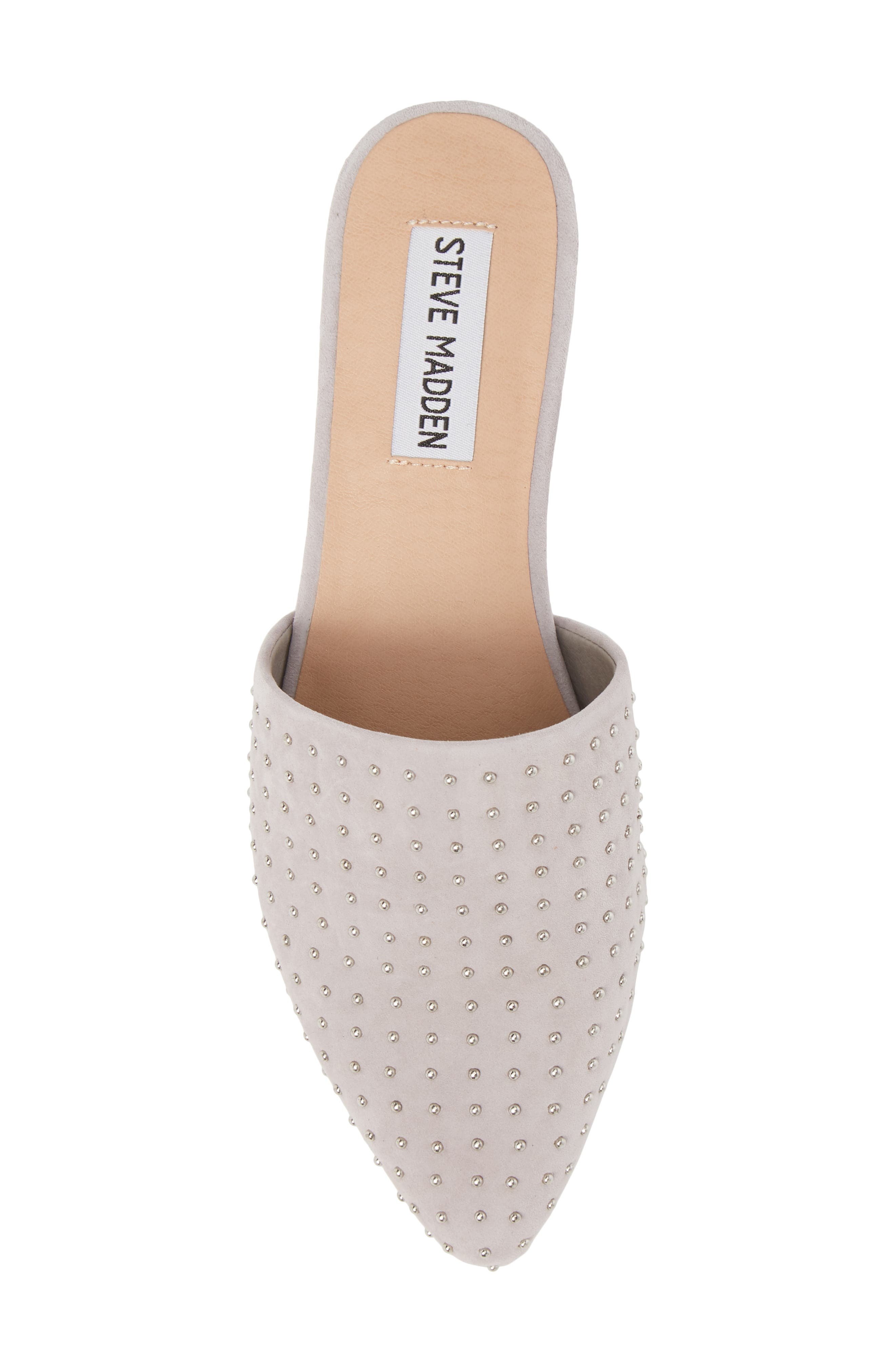 ,                             Trace Studded Mule,                             Alternate thumbnail 19, color,                             020