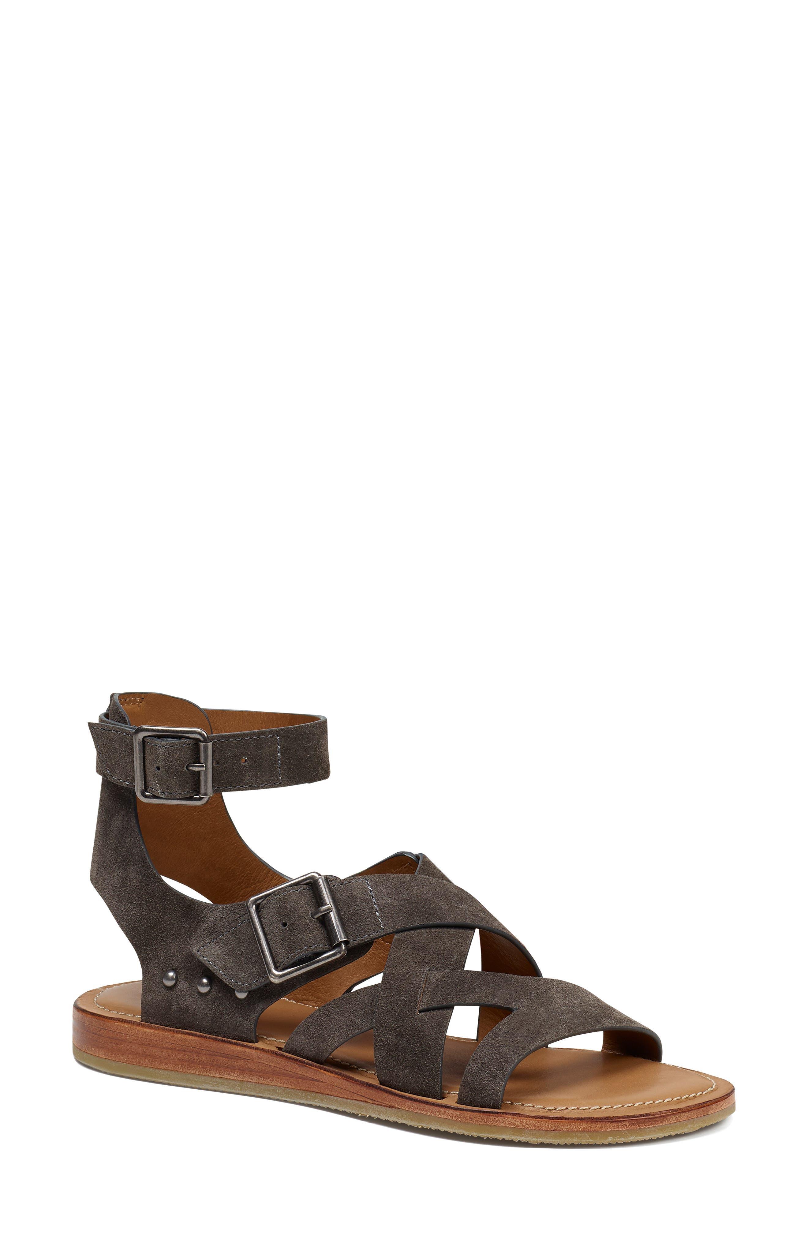 Trask Roxanne Gladiator Sandal (Women)