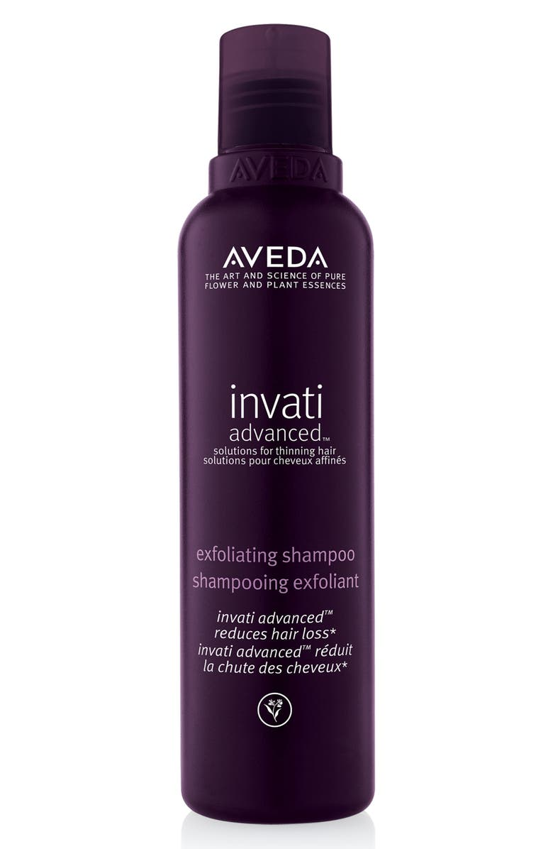 AVEDA invati<sup>™</sup> Advanced Exfoliating Shampoo, Main, color, NO COLOR
