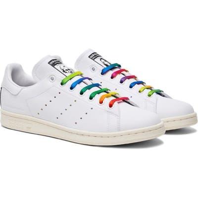 Stella Stan Smith Low Top Sneaker, / 4 Men