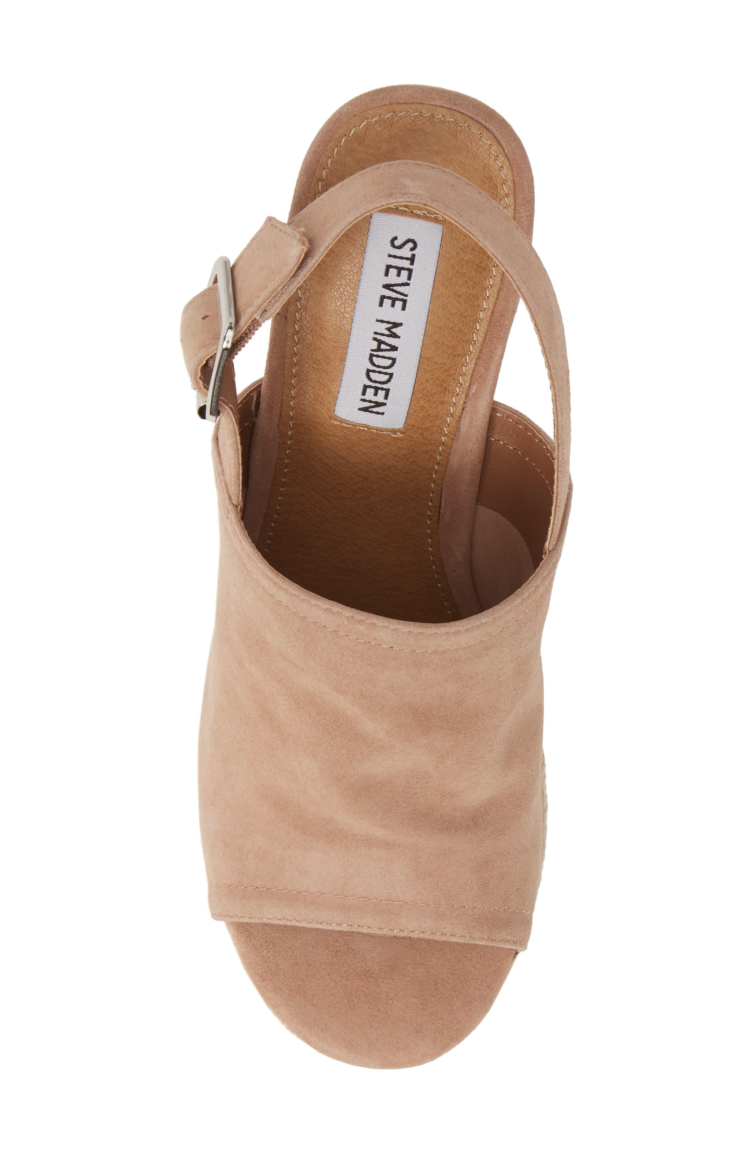 ,                             Giver Espadrille Wedge Sandal,                             Alternate thumbnail 17, color,                             200