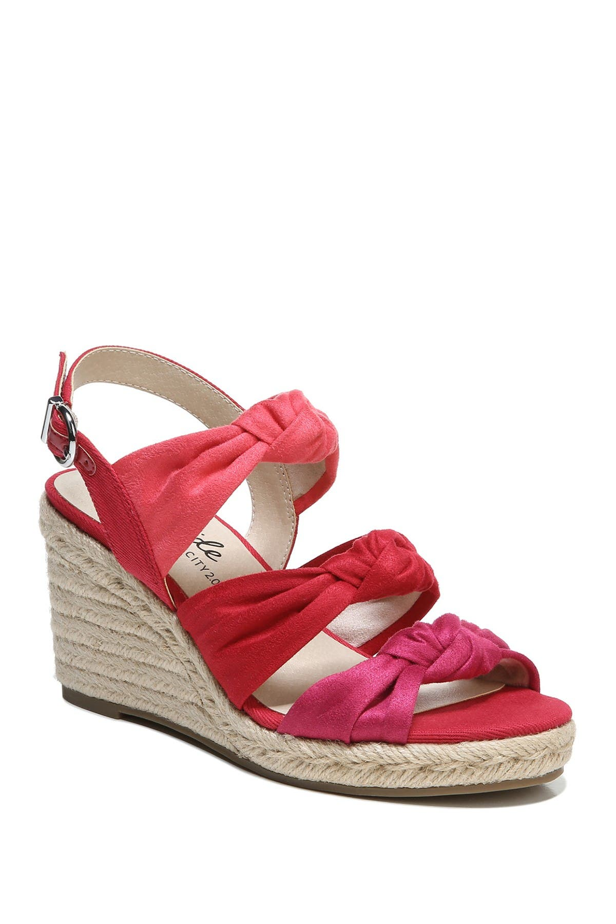 Image of LifeStride Talent Wedge Sandal