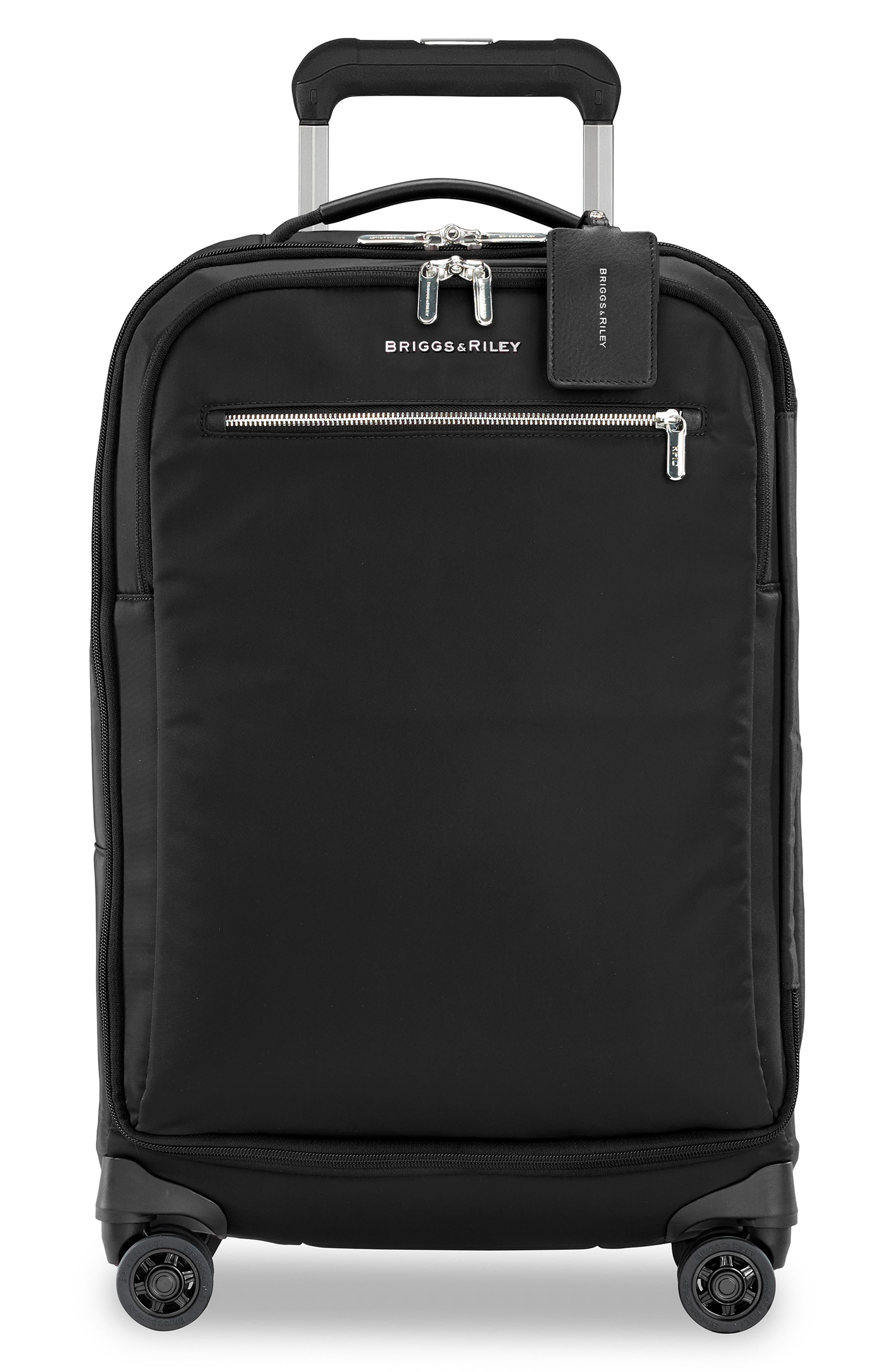 Spinner 22-Inch Carry-On