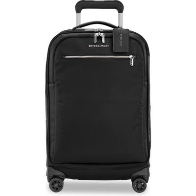 Briggs & Riley Spinner 22-Inch Carry-On - Black