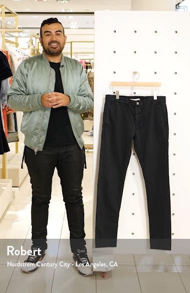 Weekend Slim Fit Chino Pants, sales video thumbnail