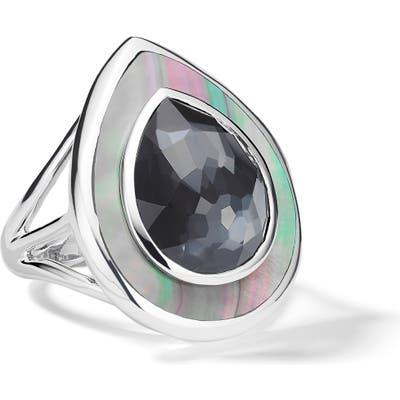 Ippolita Ondine Teardrop Ring