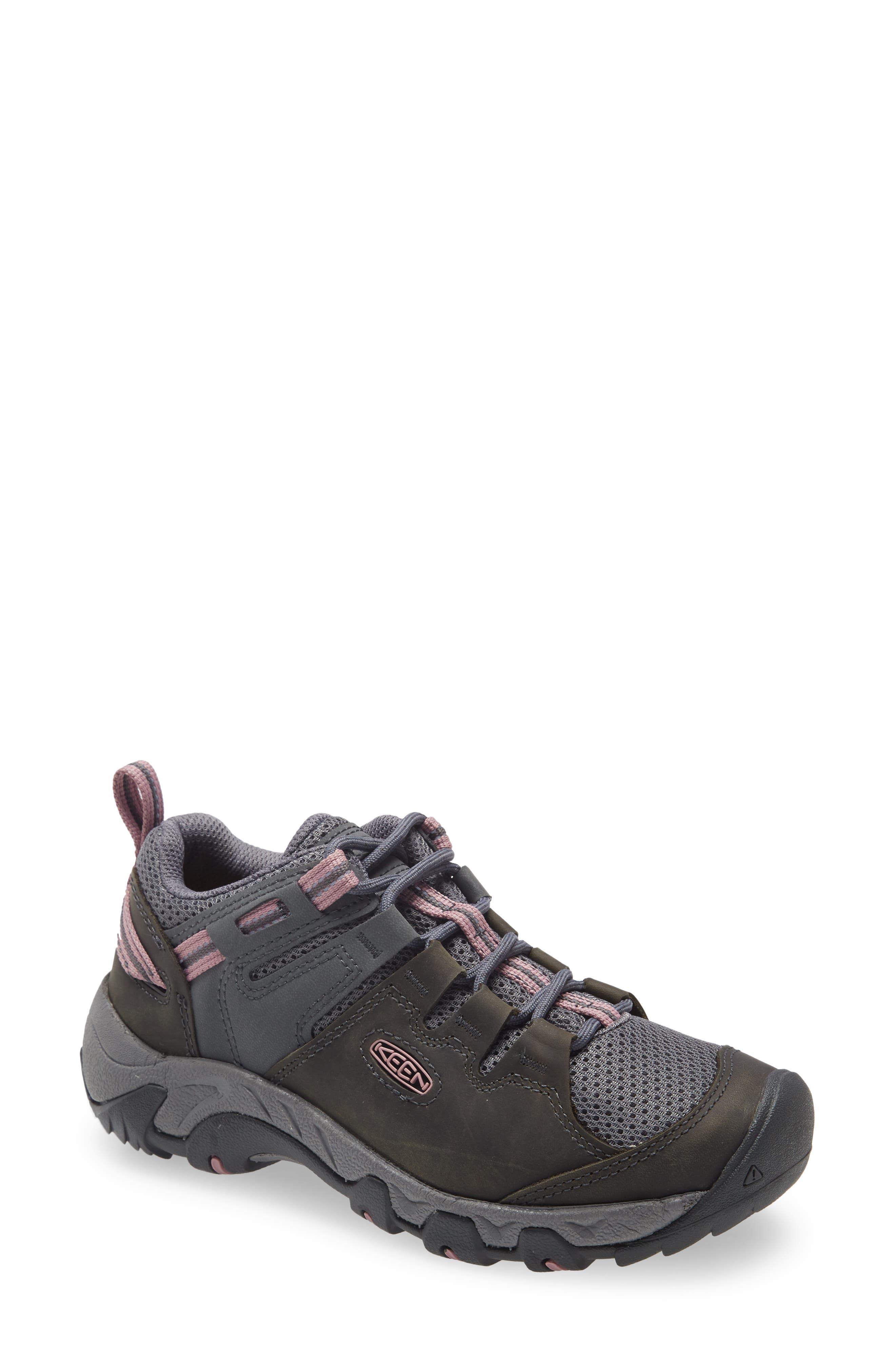 Steens Vent Hiking Shoe