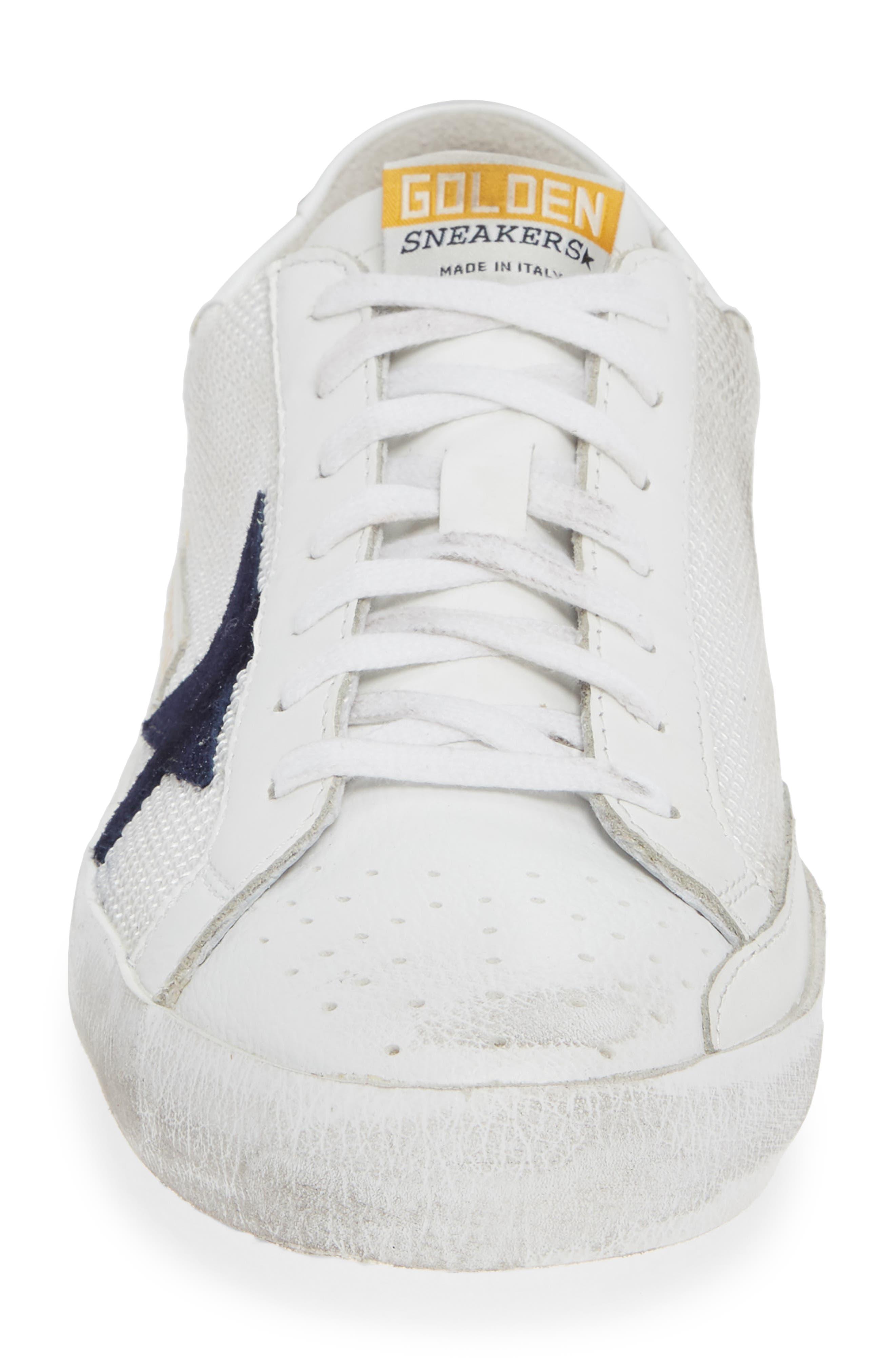 ,                             'Superstar' Sneaker,                             Alternate thumbnail 76, color,                             102