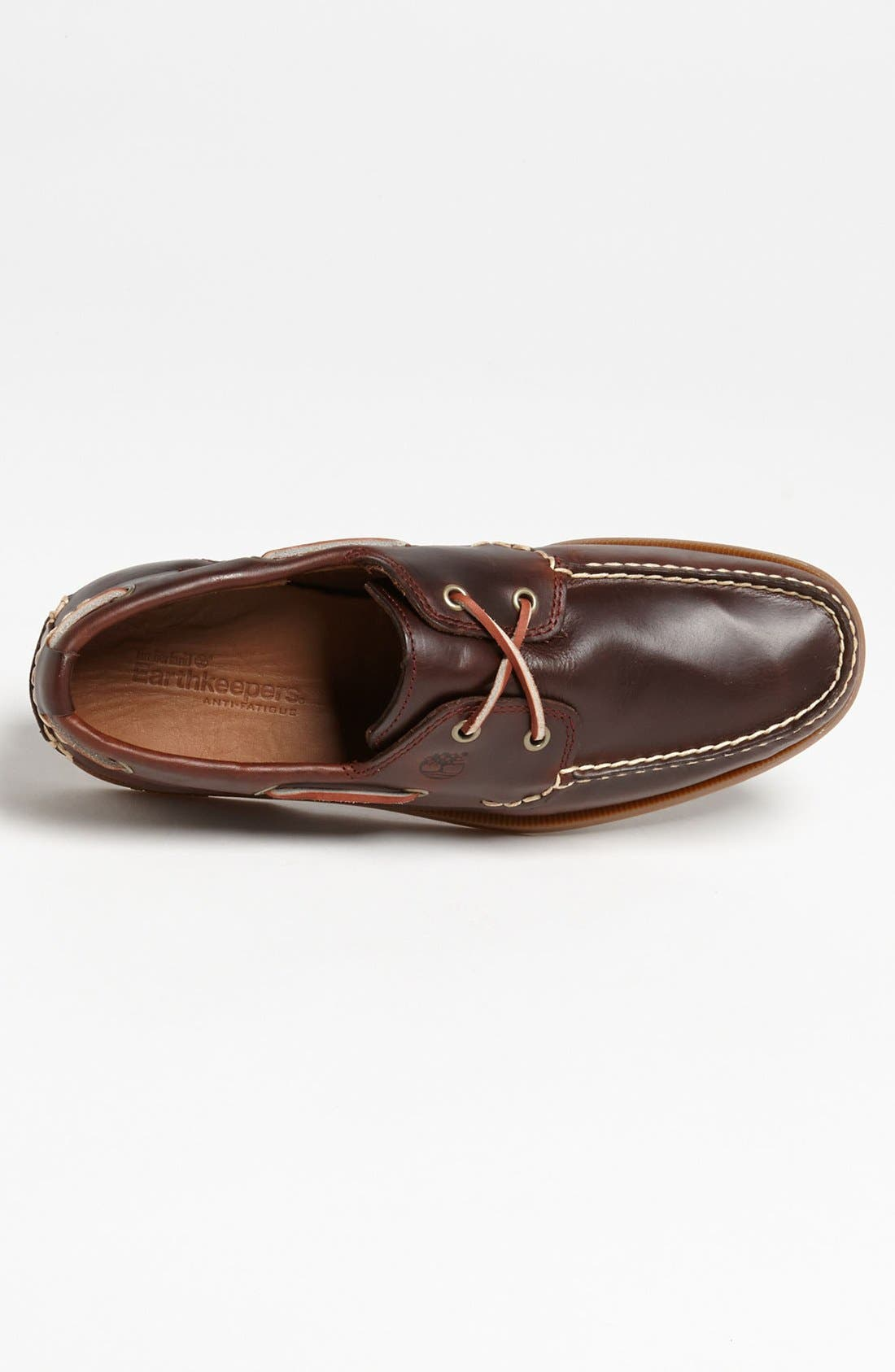 ,                             Earthkeepers<sup>®</sup> 'Heritage' Boat Shoe,                             Alternate thumbnail 6, color,                             214