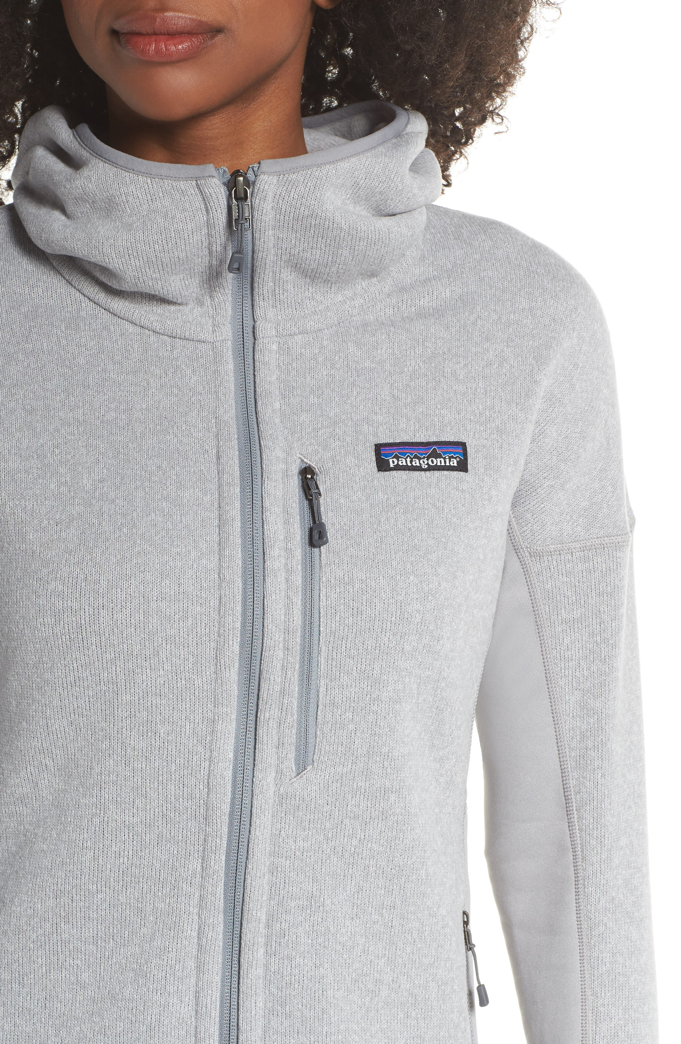 ,                             Performance Better Sweater Hoodie,                             Alternate thumbnail 11, color,                             020