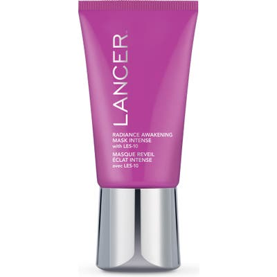 Lancer Skincare Radiance Awakening Mask Intense
