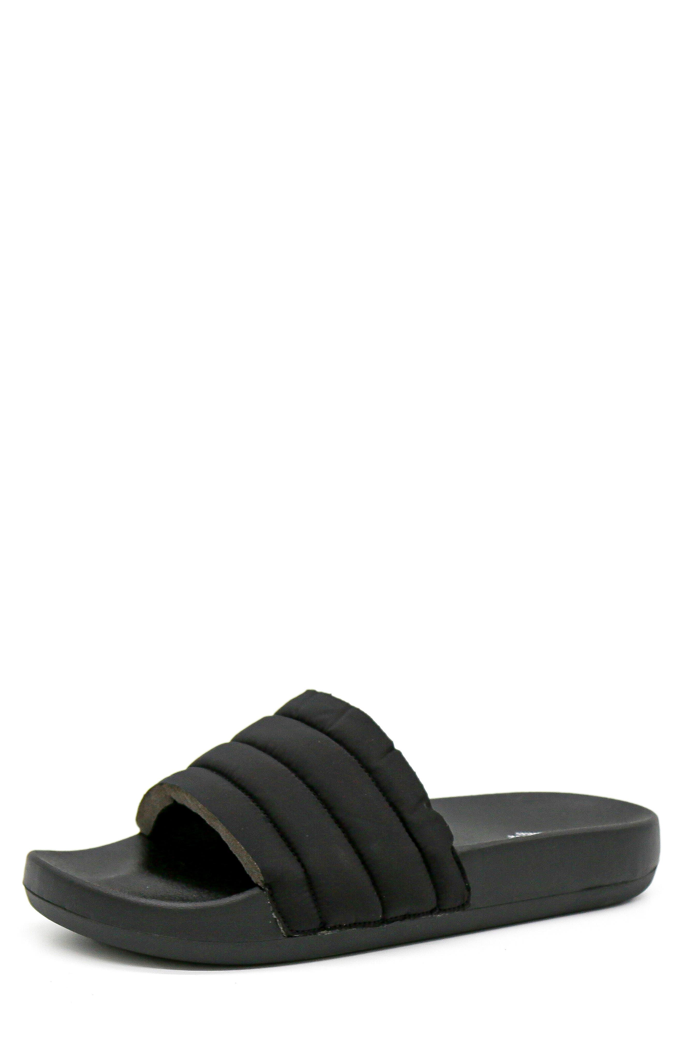 Alix Kashiba Slide Sandal