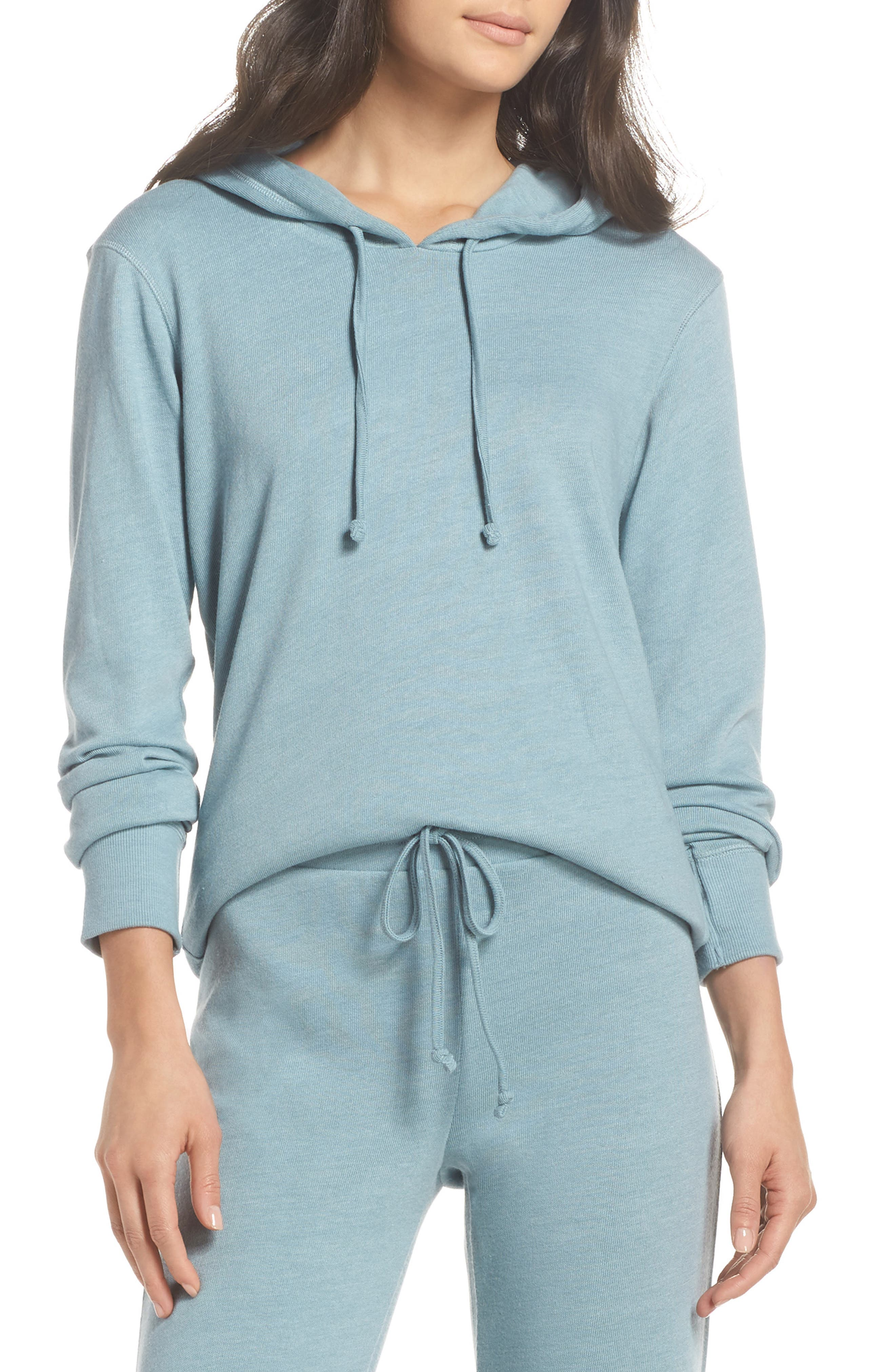 ,                             Cozy Pullover Hoodie,                             Main thumbnail 15, color,                             400