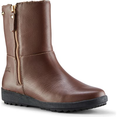 Cougar Vito Waterproof Bootie, Brown
