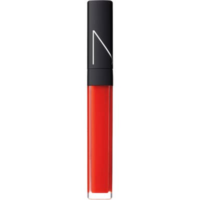 Nars Lip Gloss - Eternal Red