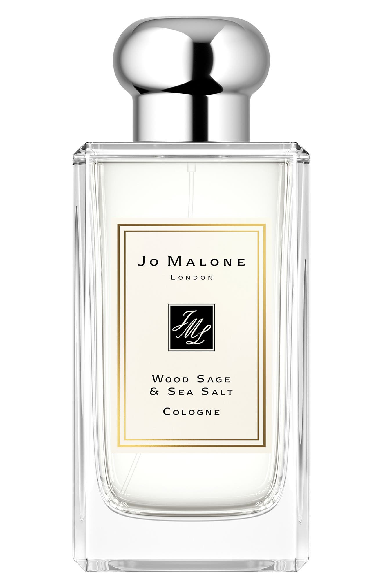 Jo Malone London(TM) Wood Sage & Sea Salt Cologne