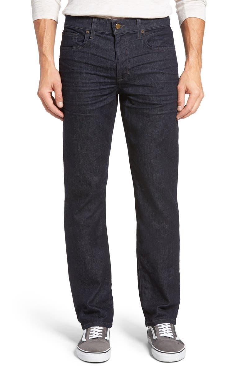 JOE'S Classic Straight Leg Jeans, Main, color, 400