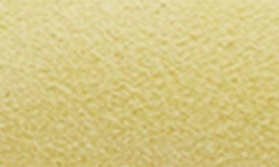 YELLOW SUEDE LEATHER