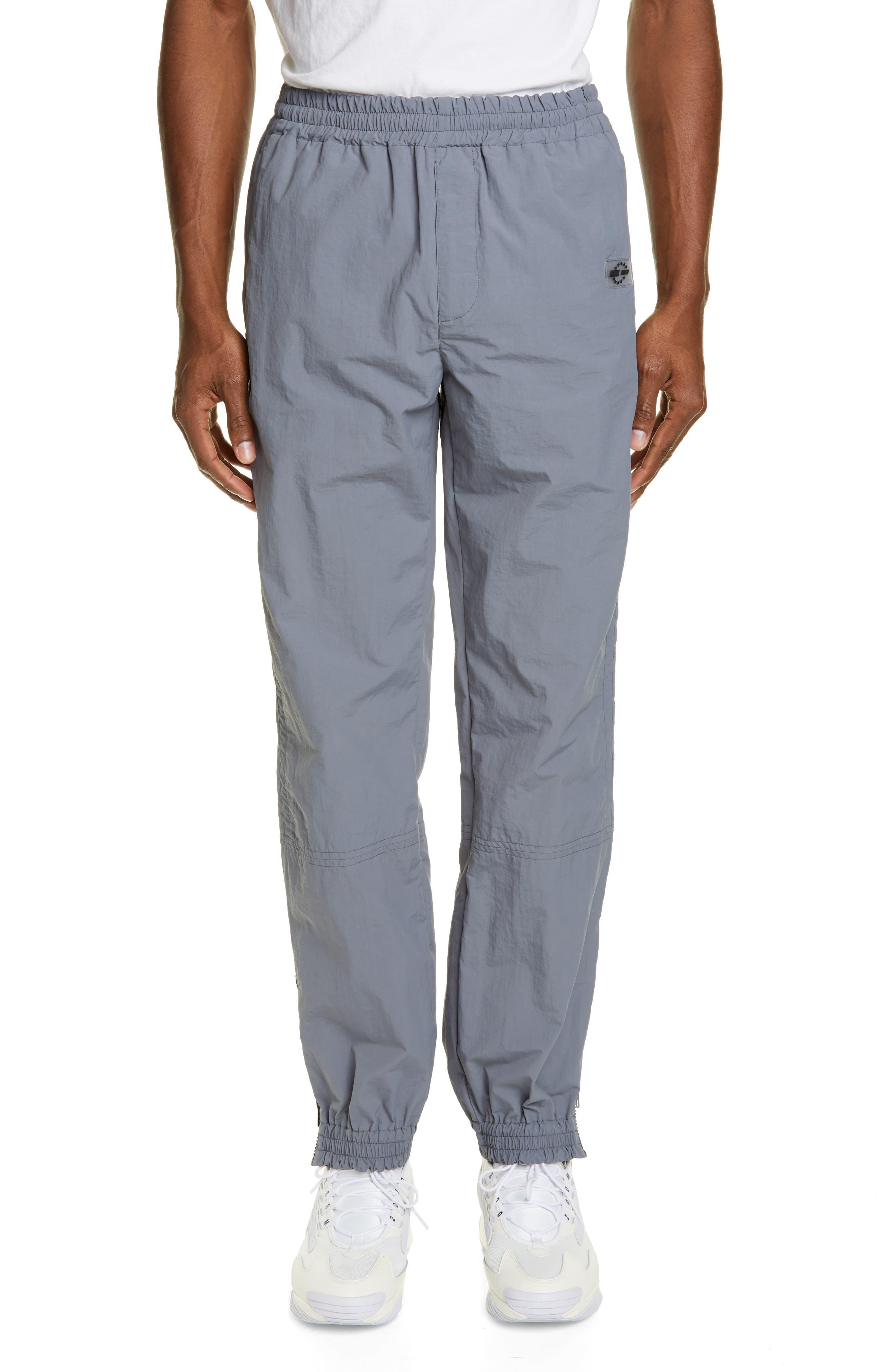 Men's Tres Bien Nylon Sweatpants