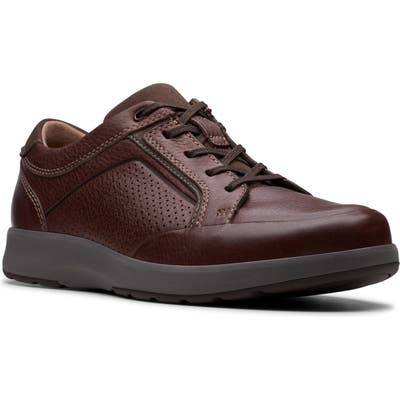 Clarks Un Trail Form Sneaker, Brown
