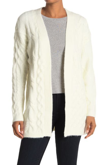 Image of Dreamers by Debut Cable Knit Cardigan