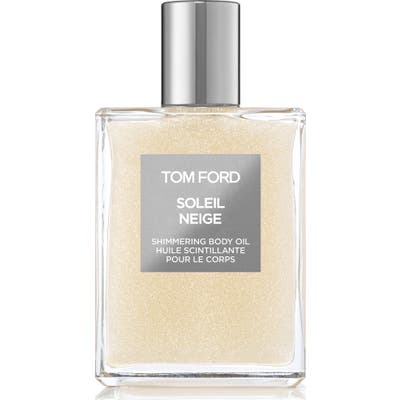 Tom Ford Soleil Neige Shimmering Body Oil