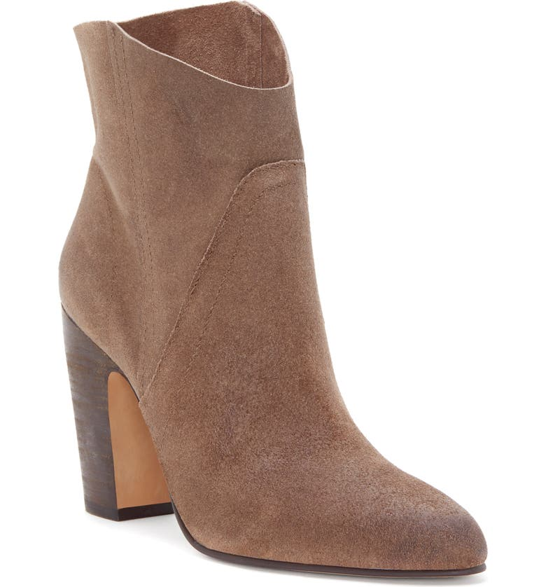VINCE CAMUTO Creestal Western Bootie, Main, color, 030