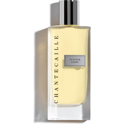 Chanecaille Parfums Pour Homme Vetyver Cedre