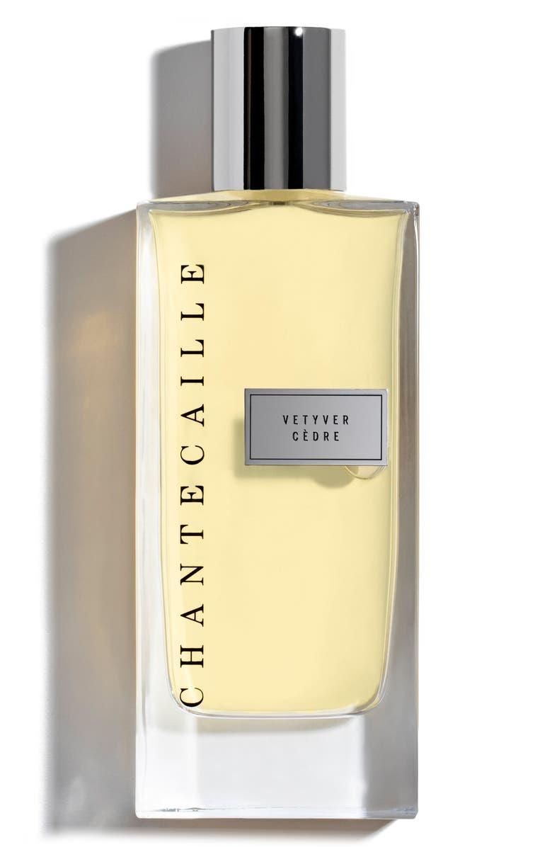 CHANTECAILLE Chanecaille Parfums Pour Homme Vetyver Cèdre, Main, color, NO COLOR