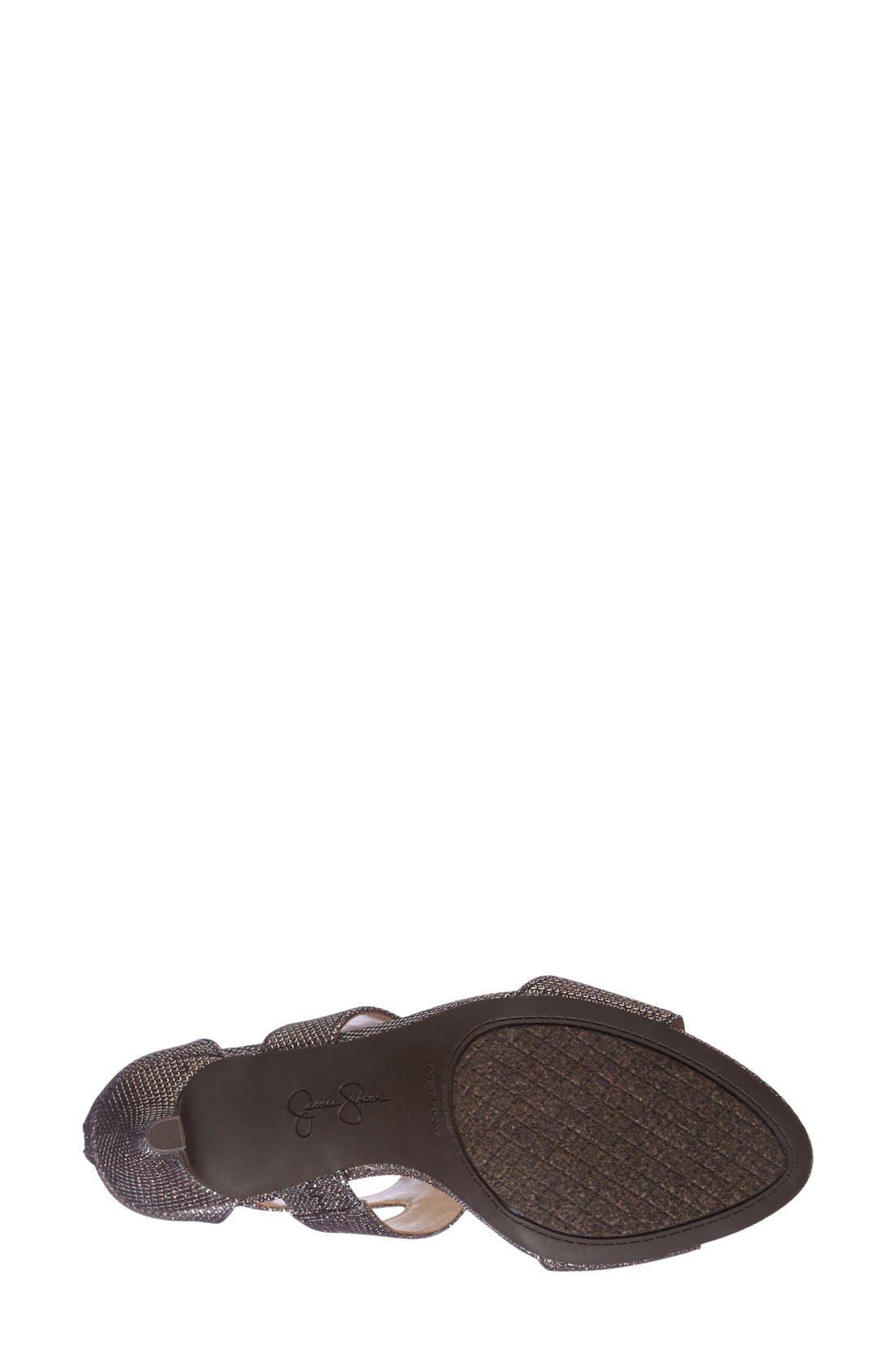 ,                             'Mekos'  Cutout Sandal,                             Alternate thumbnail 28, color,                             240