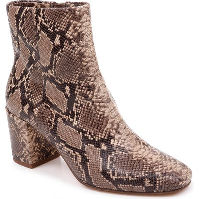 Splendid Heather Bootie, Beige