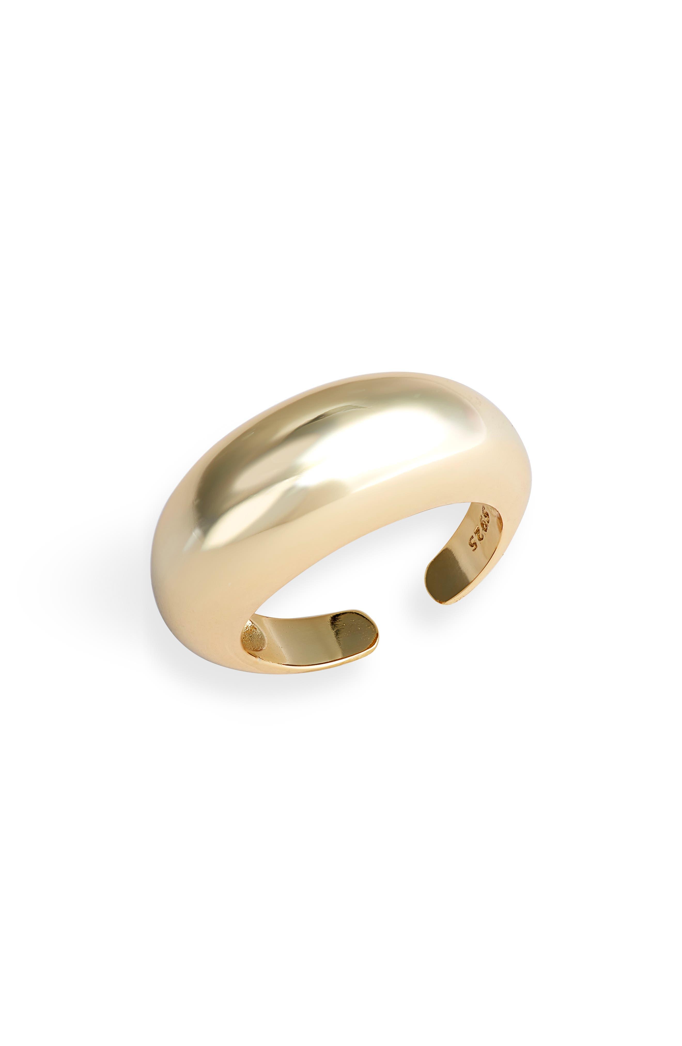 Harper Dome Ring