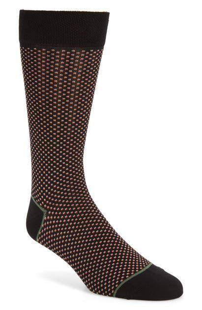 Ted Baker Socks SPOTTED SOCKS