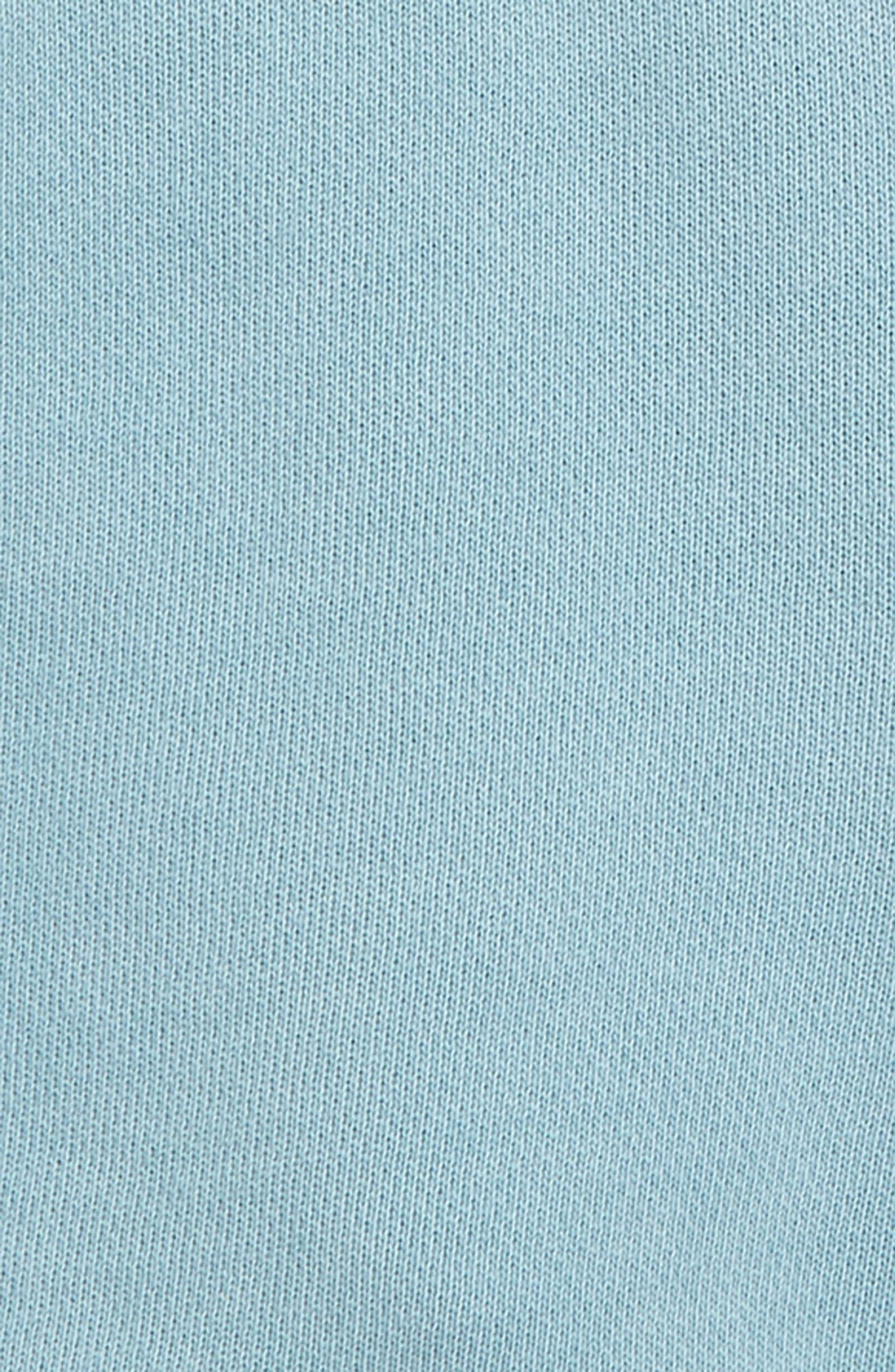 ,                             Garment Dye Jersey Shorts,                             Alternate thumbnail 2, color,                             SBL MINERAL BLUE