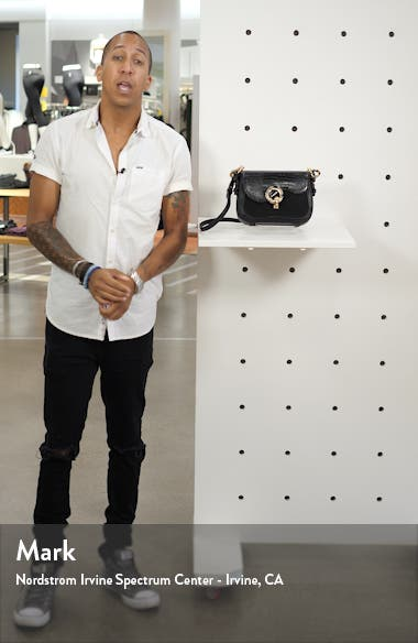 Carlo Shoulder Bag, sales video thumbnail