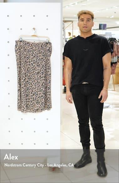 Everyday Midi Skirt, sales video thumbnail