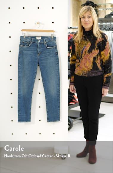 Toni Straight Leg Jeans, sales video thumbnail