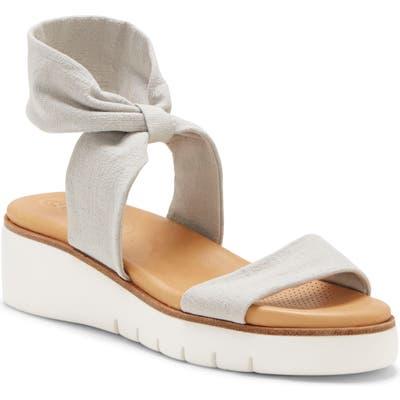 Cc Corso Como Blayke Sandal, Grey