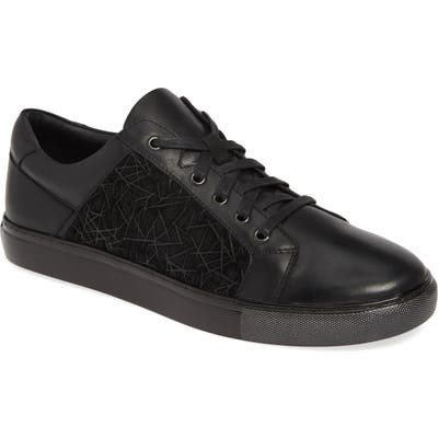 Badgley Mischka Ronald Sneaker, Black