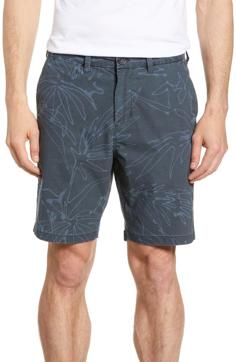 BILLABONG New Order X Sundays Hybrid Shorts, Main, color, 440