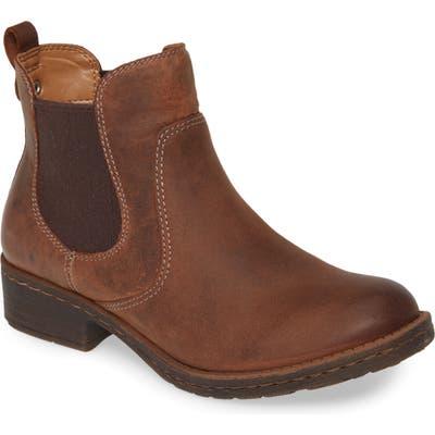Comfortiva Seneca Chelsea Boot W - Brown
