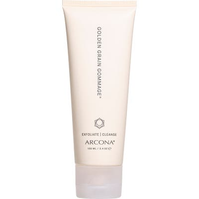 Arcona Golden Grain Gommage Exfoliant