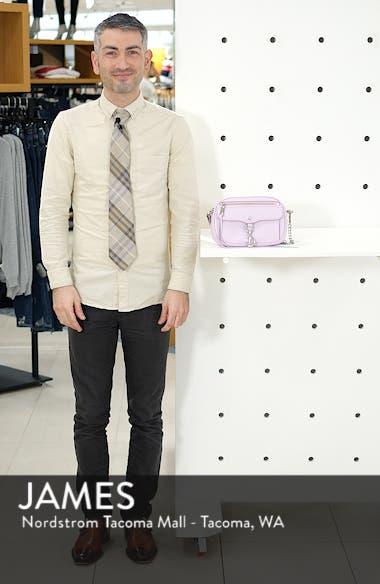 Blythe Leather Crossbody Bag, sales video thumbnail