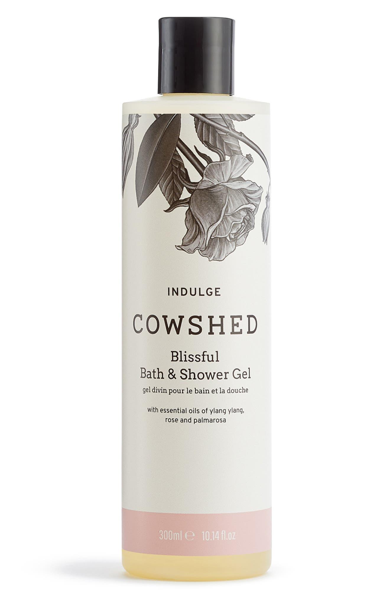 Indulge Blissful Bath & Shower Gel