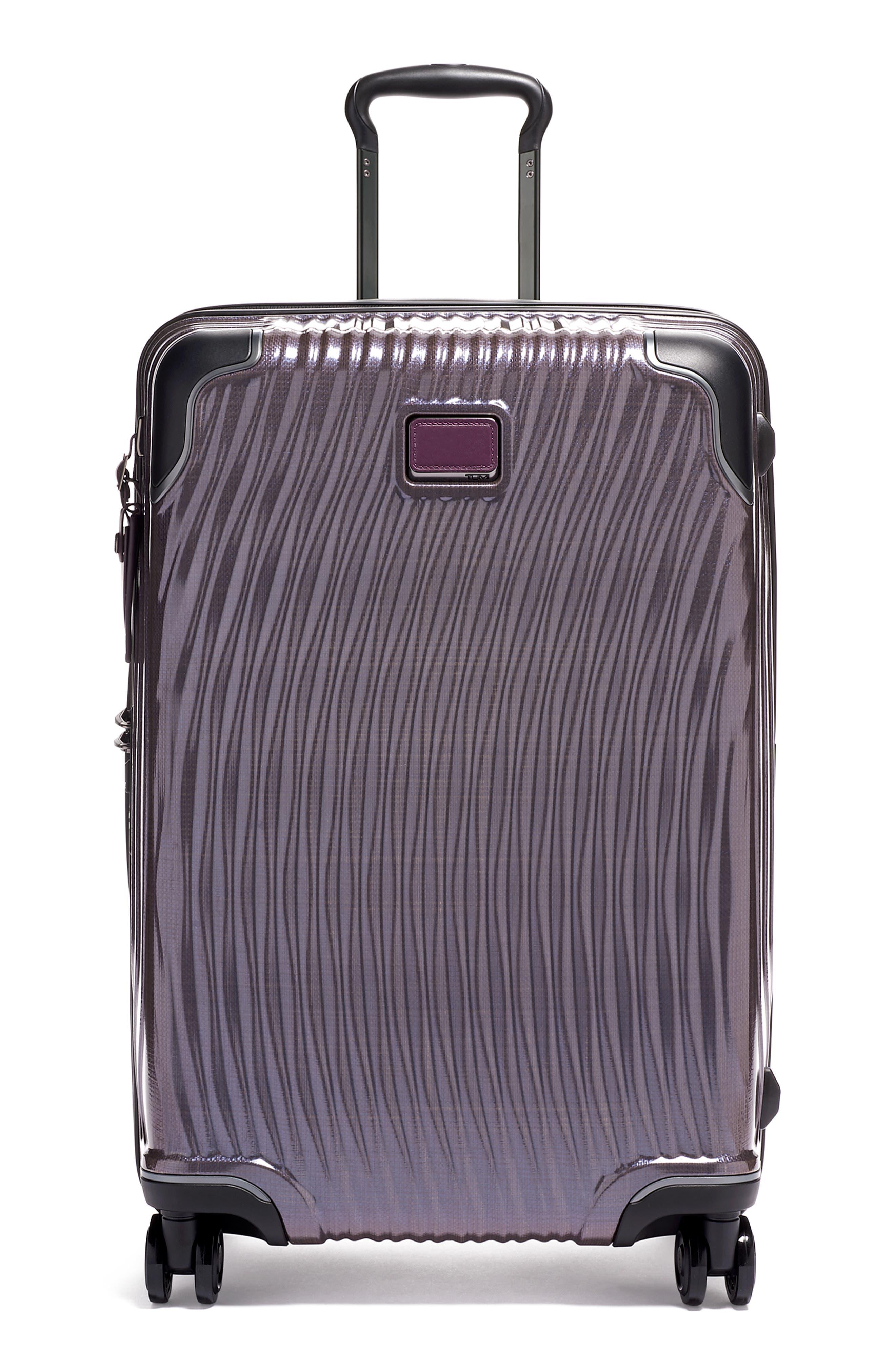 Tumi Bags Latitude 27-Inch Short Trip Rolling Suitcase