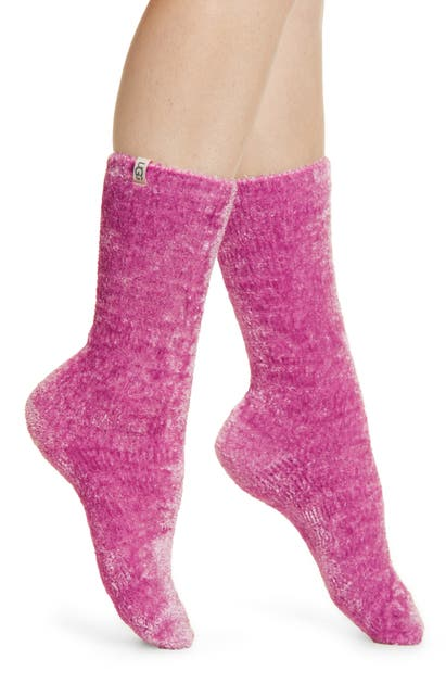 Ugg Socks UGG LEDA COZY SOCKS